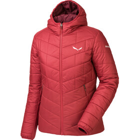 Salewa Fanes TW CLT Jacket Women pink